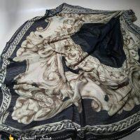 خرید روسری نخی زنانه کد 04 در فروشگاه اینترنتی پوشاکچی-مشاهده قیمت و مشخصات