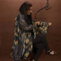 خخرید مانتو زنانه طرح رازانه در فروشگاه اینترنتی پوشاکچی-مشاهده قیمت و مشخصات