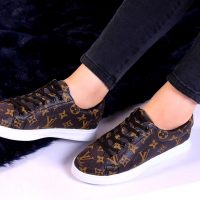 خرید کتانی Louis Vuitton در فروشگاه اینترنتی پوشاکچی-مشاهده قیمت و مشخصات
