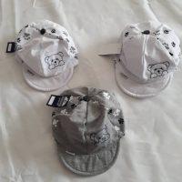 خريد کلاه نوزادی طرح خرس کد 701 در فروشگاه اينترنتي پوشاکچي - مشاهده قيمت و مشخصات