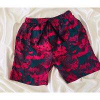 خريد شلوارک مردانه طرح هاوایی کد 17228 در فروشگاه اينترنتي پوشاکچي - مشاهده قيمت و مشخصات