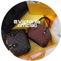 خريد کیف زنانه مدل LV در فروشگاه اينترنتي پوشاکچي - مشاهده قيمت و مشخصات