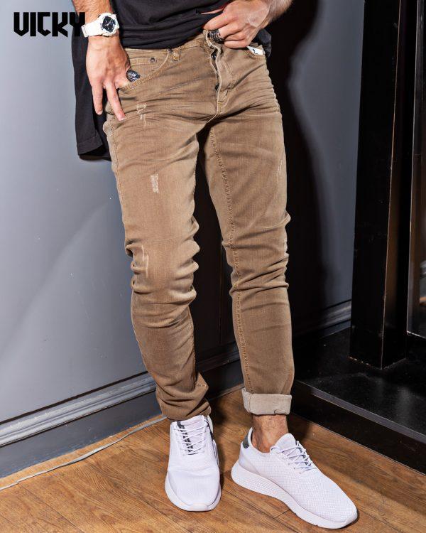 خرید شلوار جین مردانه برند ترندیول در فروشگاه اینترنتی پوشاکچی-مشاهده قیمت و مشخصات
