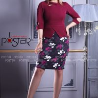 خرید بلوز دامن زنانه مدل اشکی کد 18423 در فروشگاه اینترنتی پوشاکچی-مشاهده قیمت و مشخصات