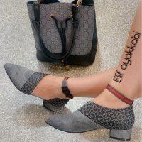 خرید کفش زنانه ویکتوریا مدل یکطرفه در فروشگاه اینترنتی پوشاکچی-مشاهده قیمت و مشخصات