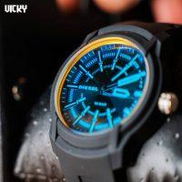 خید ساعت مچی مردانه دیزل کد 18576 در فروشگاه اینترنتی پوشاچکی-مشاهده قیمت و مشخصات