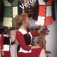 خرید کت و دامن زنانه کد 18331 در فروشگاه پوشاک پوشاکچی-مشاهده قیمت و مشخصات