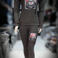 خرید بلوز شلوار زنانه کد 1835 در فروشگاه اینترنتی پوشاکچی-مشاهده قیمت و مشخصات