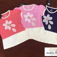 خرید تیشرت شلوار دخترانه کد 19026 در فروشگاه اینترنتی پوشاکچی-poshakchi.com