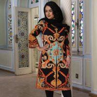 خرید مانتو زنانه کد 19323 در فروشگاه اینترنتی پوشاکچی-مشاهده قیمت و مشخصات