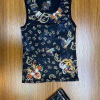 خرید بلوز حلقه ای تامی کد 18799 در فروشگاه اینترنتی پوشاکچی-مشاهده قیمت و مشخصات