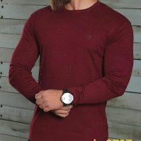 خرید تیشرت آستین بلند مردانه کد 19744 در فروشگاه اینترنتی پوشاکچی-مشاهده قیمت و مشخصات