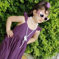 خرید پیراهن تابستانی دخترانه کد 18270 در فروشگاه اینترنتی پوشاکچی-مشاهده قیمت و مشخصات