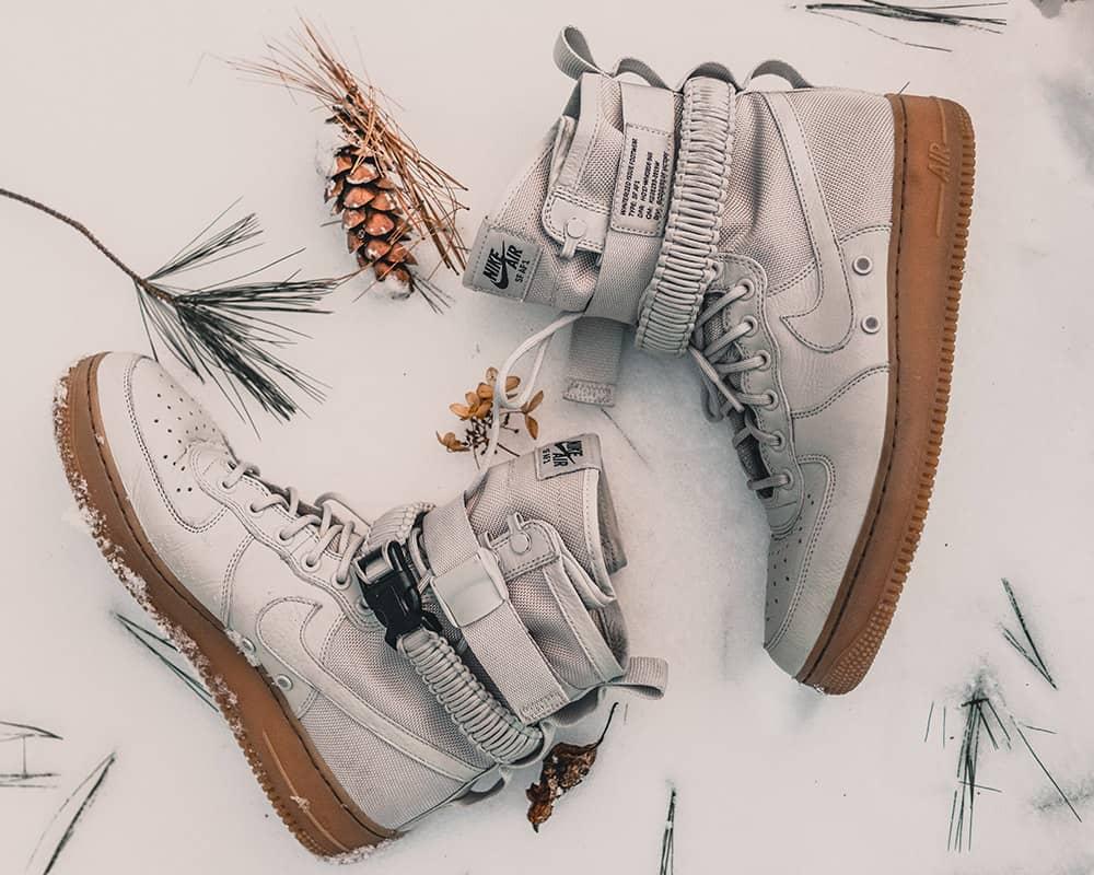 کفش زمستانی زنانه در فروشگاه اینترنتی پوشاکچی