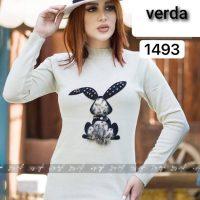 خرید بلوز بافت زنانه کد 1493 در فروشگاه اینترنتی پوشاکچی-مشاهده قیمت و مشخصات