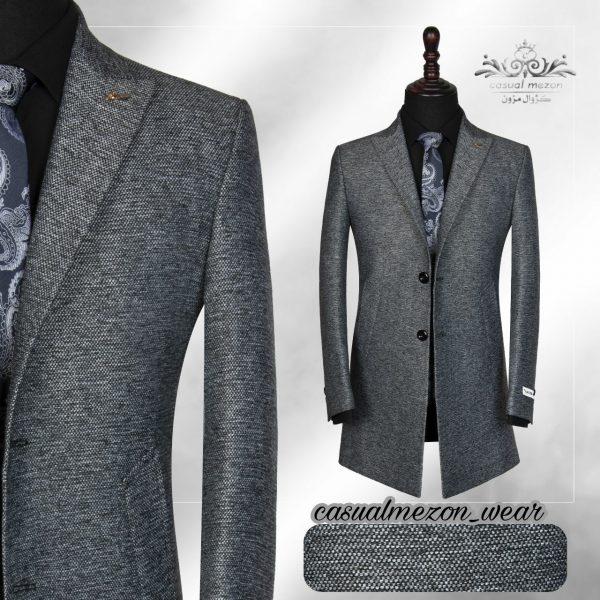 خرید پالتو مردانه کد 1631 در فروشگاه اینترنتی پوشاکچی-مشاهده قیمت و مشخصات