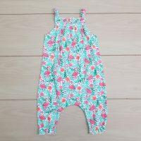 خرید رامپر دخترانه کد 21782 در فروشگاه اینترنتی پوشاکچی-مشاهده قیمت و مشخصات