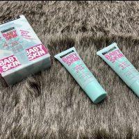 خرید پرایمر ژله ای میبلین مدل Baby Skin در فروشگاه اینترنتی پوشاکچی-مشاهده قیمت و مشخصات