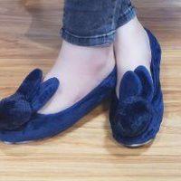 خرید پاپوش زنانه کد 20897 در فروشگاه اینترنتای پوشاکچی-مشاهده قیمت و مشخصات