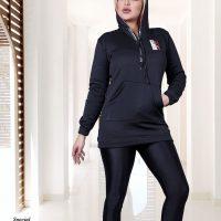 خرید هودی زیپ دار زنانه کد 119 در قروشگاه اینترنتی پوشاکچی-مشاهده قیمت و مشخصات