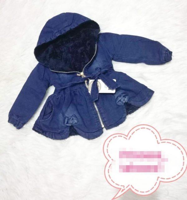 خرید کت جین دخترانه 20866 در فروشگاه اینترنتی پوشاکچی-مشاهده قیمت و مشخصات