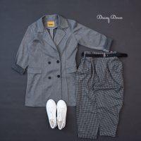 خرید کت وشلوار زنانه کد 464 در فروشگاه اینترنتی پوشاکچی-مشاهده قیمت و مشخصات