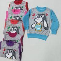 خرید بلوز طرح خرگوش کد 20997 در فروشگاه اینترنتی پوشاکچی-مشاهده قیمت و مشخصات