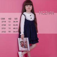 خرید سارافون دخترانه کد 21397 در فروشگاه اینترنتی پوشاکچی-مشاهده قیمت و مشخصات