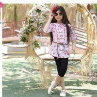 خرید بلوز و لگ دخترانه کد 21413 در فروشگاه اینترنتی پوشاکچی-مشاهده قیمت و مشخصات