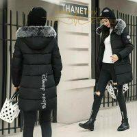 خرید کاپشن زنانه بلند کد 21358 در فروشگاه اینترنتی پوشاکچی-مشاهده قیمت و مشخصات