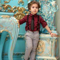 خرید ست مجلسی پسرانه کد 21987 در فروشگاه اینترنتی پوشاکچی-مشاهده قیمت و مشخصات