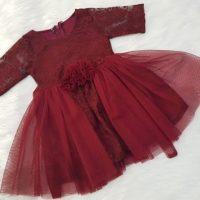 خرید تور مجلسی دخترانه کد 22083 در فروشگاه اینترنتی پوشاکچی-مشاهده قیمت و مشخصات