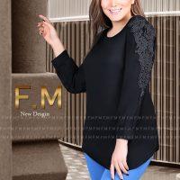 خرید شومیز زنانه مدل سایه در فروشگاه اینترنتی پوشاکچی-مشاهده قیمت و مشخصات