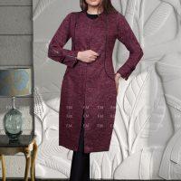 خرید مانتو پاییزه زنانه مدل سوگند در فروشگاه اینترنتی پوشاکچی-مشاهده قیمت و مشخصات