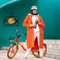 خرید پالتو فوتر زنانه کد 402 در فروشگاه اینترنتی پوشاکچی-مشاهده قیمت و مشخصات