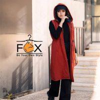 خرید پافر بلند زنانه کد 409 در فروشگاه اینترنتی پوشاکچی-مشاهده قیمت و مشخصات