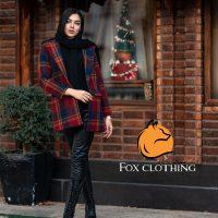 خرید کت پشمی زنانه بلند کد ۴۰۱ در فروشگاه اینترنتی پوشاکچی-مشاهده قیمت و مشخصات