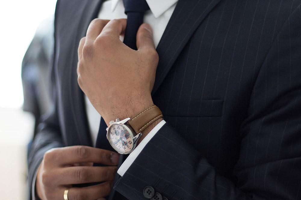 اکسسوری های شیک مردانه در فروشگاه اینترنتی پوشاکچی
