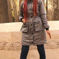 خرید کاپشن کتان زنانه کد 22739 در فروشگاه اینترنتی پوشاکچی-مشاهده قیمت و مشخصات