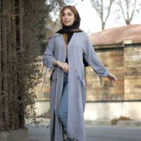 خرید مانتو ابروبادی زنانه مدل آرمیتا در فروشگاه اینترنتی پوشاکچی-مشاهده قیمت و مشخصات