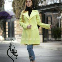 خرید مانتو کتی زنانه مدل نازگل در فروشگاه اینرنتی پوشاکچی-مشاهده قیمت و مشخصات