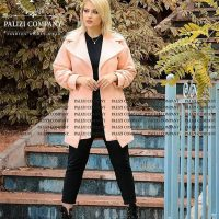 خرید مانتو زنانه کچه لمه دار کد 014 در فروشگاه اینترنتی پوشاکچی-مشاهده قیمت و مشخصات