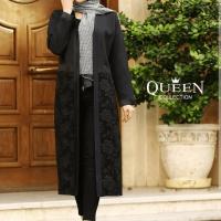 خرید مانتو زنانه کرپ مازراتی کد 019 در فروشگاه اینترنتی پوشاکچی-مشاهده قیمت و مشخصات