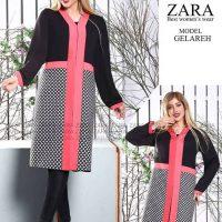 خرید مانتو کرپ زنانه کد 013 در فروشگاه اینترنتی پوشاکچی-مشاهده قیمت و مشخصات