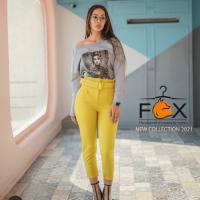 خرید شلوار زنانه مدل مام استایل کمر کشی در فروشگاه اینترنتی پوشاکچی-مشاهده قیمت و مشخصات