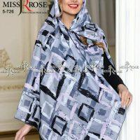 خرید روسری کرپ حریر در فروشگاه اینترنتی پوشاکچی-مشاهده قیمت و مشخصات