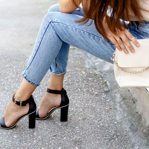 انواع مدل های شلوار جین زنانه و دختزانه