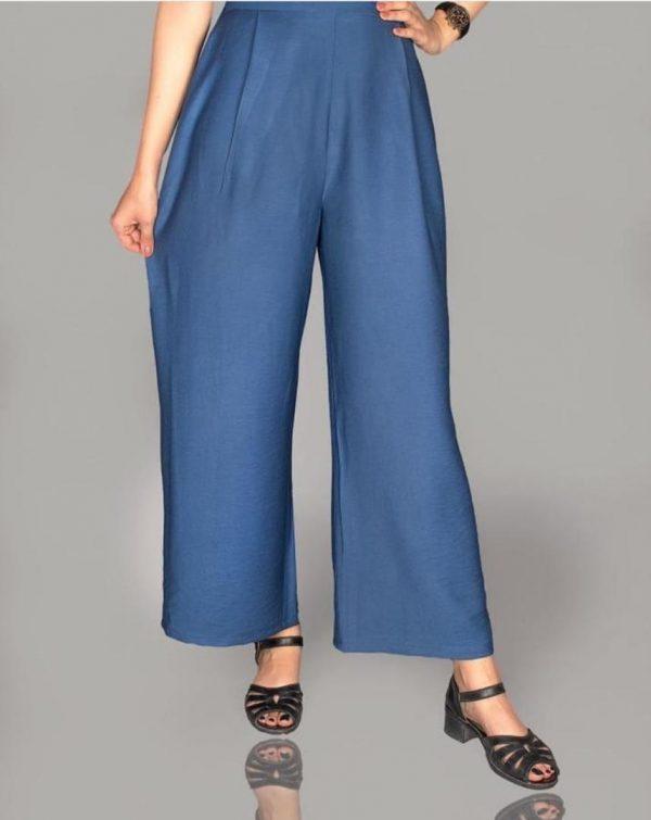 شلوار زنانه مدل دامن شلواری در فروشگاه اینترنتی پوشاکچی