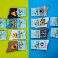 خرید جوراب بچگانه کد 122 در فروشگاه اینترنتی پوشاکچی-مشاهده قیمت و مشخصات
