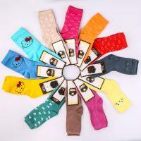 خرید جوراب بچگانه کد 128 در فروشگاه اینترنتی پوشاکچی-مشاهده قیمت و مشخصات